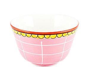 Blond Amsterdam Bowl Pink 14 cm