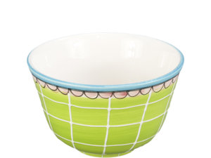 Blond Amsterdam Bowl Green 14 cm
