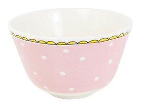 Blond Amsterdam Bowl Dot 14 cm