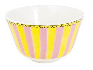 Blond Amsterdam Bowl Stripe 14 cm