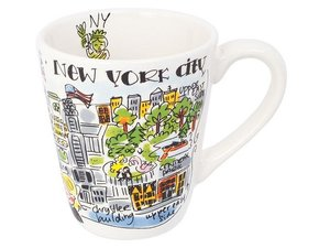 Blond Amsterdam Mug New York