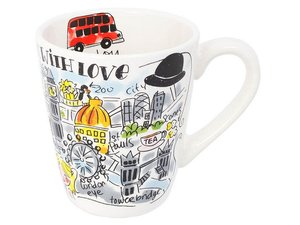 Blond Amsterdam Mug London