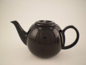 Bredemeijer Cosy Teapot Black 0.5L, replacement teapot