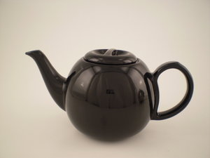 Bredemeijer Cosy Teapot Black 1,3L, replacement teapot