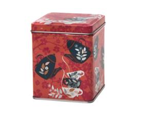 Teabox 100 gram Flavours