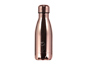 Chilly's Bottle 260 ML Rose Gold