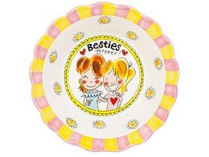 Blond Amsterdam Bowl Besties Forever 23,5 cm