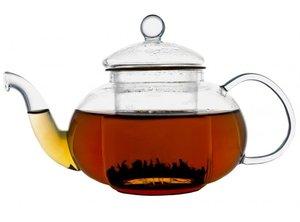 Bredemeijer Solo Verona Glass Teapot 0,5 Liter
