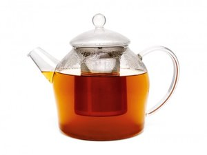 Bredemeijer Minuet Santhee Glass Teapot 1,2 Liter