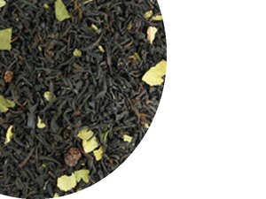 Black Tea Blueberries 100 Gram