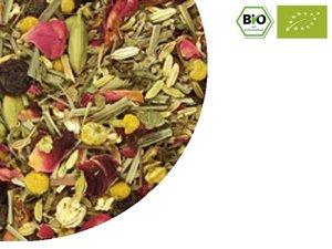 BIO Herbal Tea Ayur La Vie Nice Dreams 100 Gram NL-BIO-01