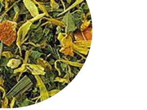 Herbal Tea Fresh and Fitness 100 Gram