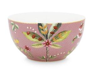 Pip Studio Bowl La Majorelle Pink 15 cm