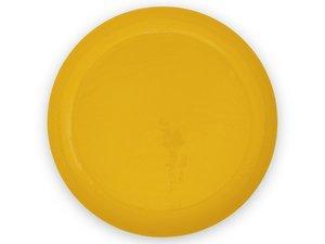 Pip Studio Blushing Birds Gold Tray Yellow 40 cm