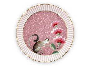 Pip Studio Tea Tip La Majorelle Pink