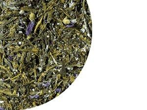 Green Tea Sencha Kombucha (Plum) 100 Gram