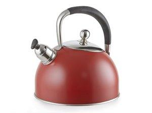 Habonne Water Kettle Red 2,5 Liter