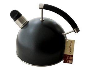 Mads Odgard Water Kettle Nero Black 1,75 Liter