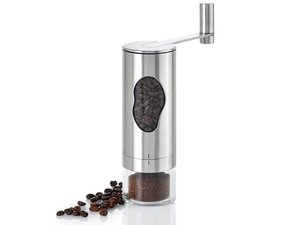 Ad Hoc Mrs. Bean Coffeegrinder