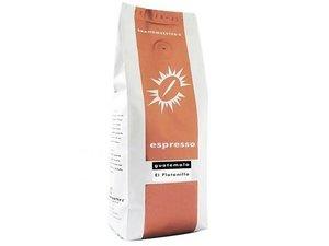 Brandmeesters Espresso Guatemala - Platanillo - 250 gr.