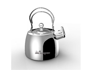 Inoxpran Water Kettle Luxor 2,2 Liter