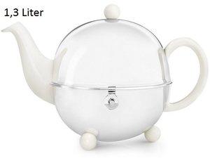 Cosy Teapot White 1,3L