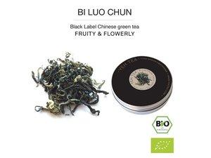 Yeh Tea Bi Luo Chun - Tin 25 gram NL-BIO-01