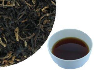 Assam Black Tea Mangalam FTGFOP1 (spl.) 100 Gram