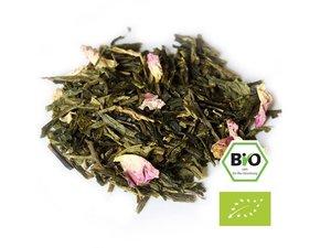 Yeh Tea Green Garden - Tin 25 gram NL-BIO-01