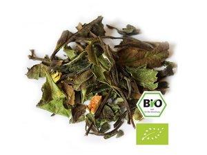 Yeh Tea Double Luck - Tin 15 gram NL-BIO-01