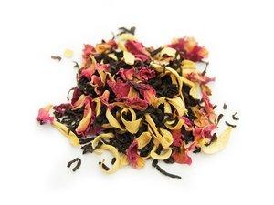 Yeh Tea Lady Grey Rose - Tin 25 gram NL-BIO-01