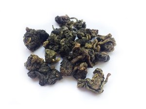 Yeh Tea Oolong Ginseng - Tin 35 gram NL-BIO-01