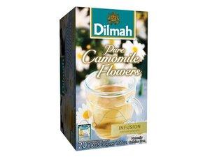 Dilmah Chamomile Tea  20 Teabags (30 grams)