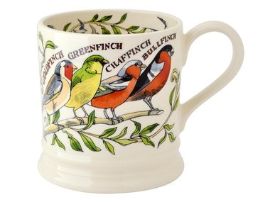 Emma Bridgewater 1 Pt. Mug Garden Birds