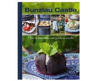 Bunzlau cookbook in dutch