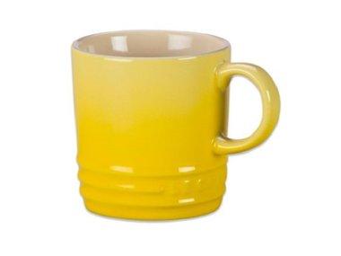 Le Creuset Cappuccino Mug 200 ml Soleil