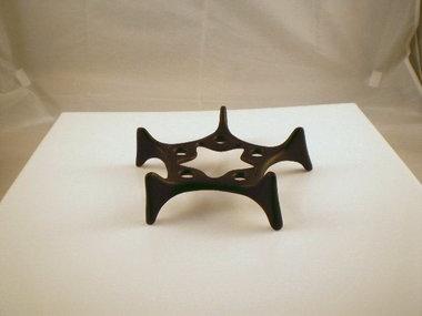 Cast Iron Tray 17 cm