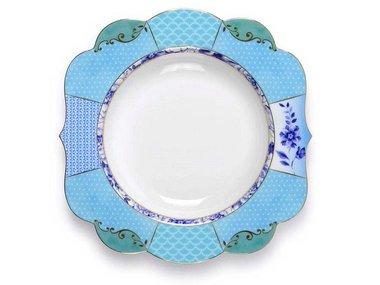 Pip Studio Royal Soup Plate 21,5 cm