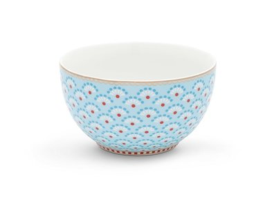 Pip Studio Bowl Bloomingtales Blue 9,5 cm