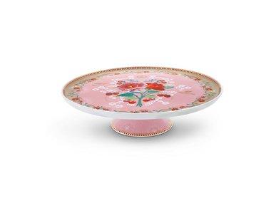 Pip Studio Cake Tray 30,5 CM Rose Pink