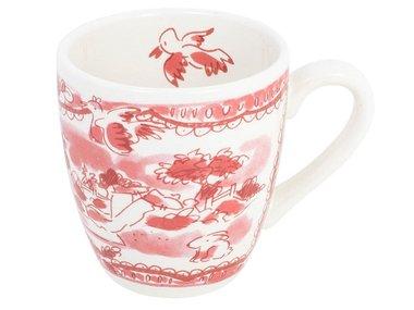Blond Amsterdam Mini Mug Romance Pink