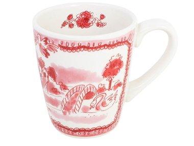 Blond Amsterdam Mug Romance Pink