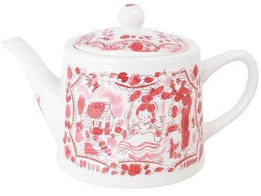 Blond Amsterdam Teapot Romance 1,5 Liter