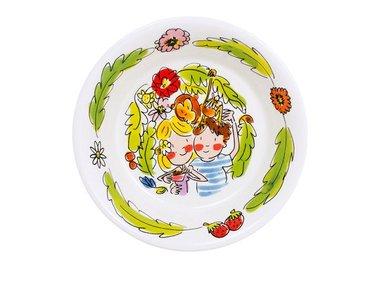 Blond Amsterdam Bowl Paradise Monkey 16,5 cm
