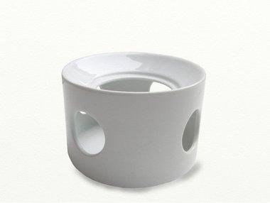 Eslau Bornholm white 1,4 liter stove
