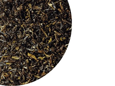 Black tea Earl Grey Superior 100 Gram