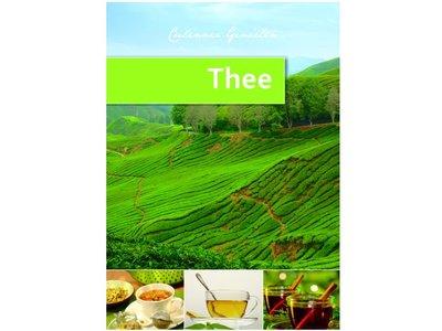 Culinair Genieten met Thee Hardcover