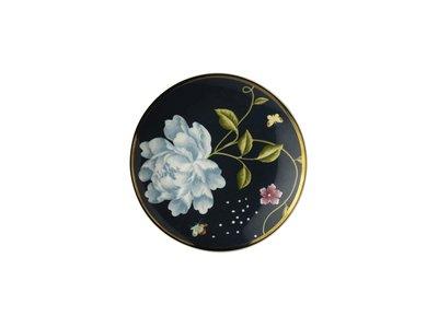Laura Ashley - Petit Four Plate 12 cm Midnight Uni
