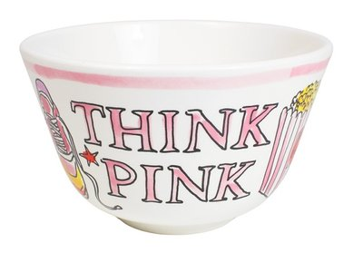 Blond Amsterdam Pink Days Bowl 14 cm