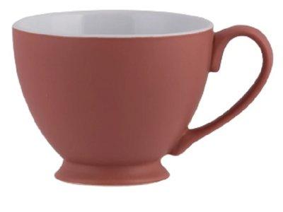 PLINT Teacup 350 ml Terracotta